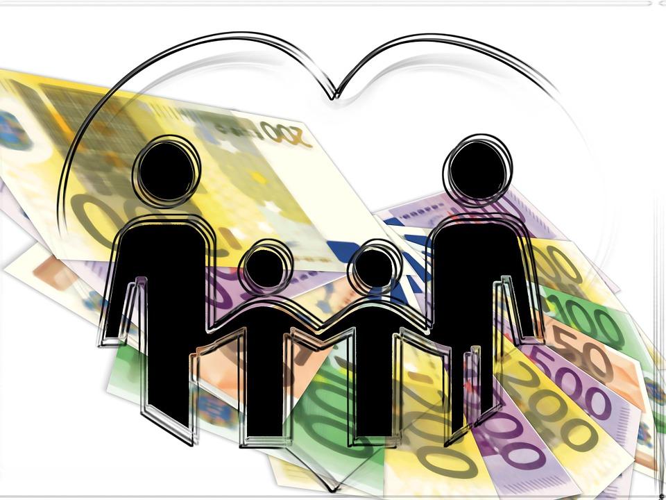 Il diritto all'assegno di mantenimento dei figli